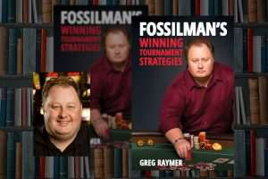 """Fossilman's Winning Tournament Strategies"" by Greg Raymer"