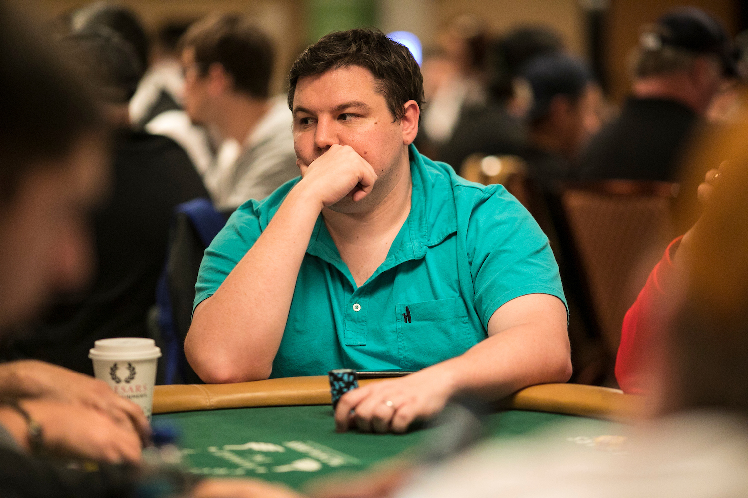 WCOOP 2019: All the news from Day 3 - Pokerstars Blog