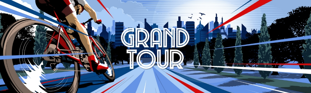 PokerStars Grand Tour game