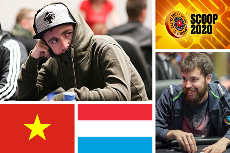 PokerStars Continues To Dominate News Headlines