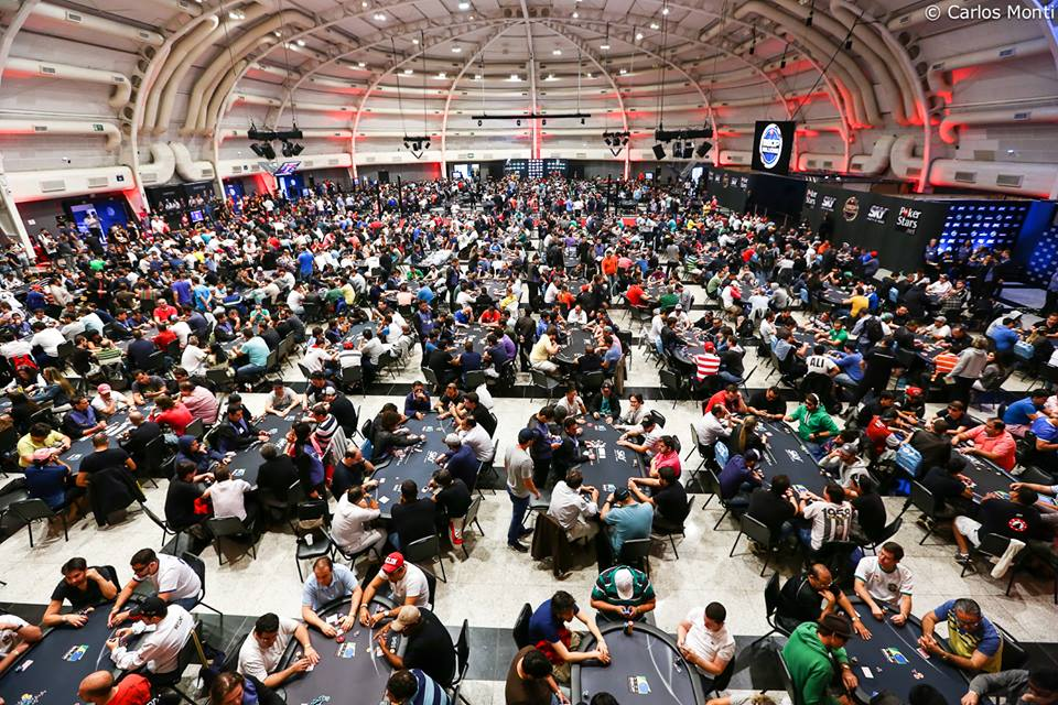 These signs of poker improvement help show you are starting to stand out from the crowd
