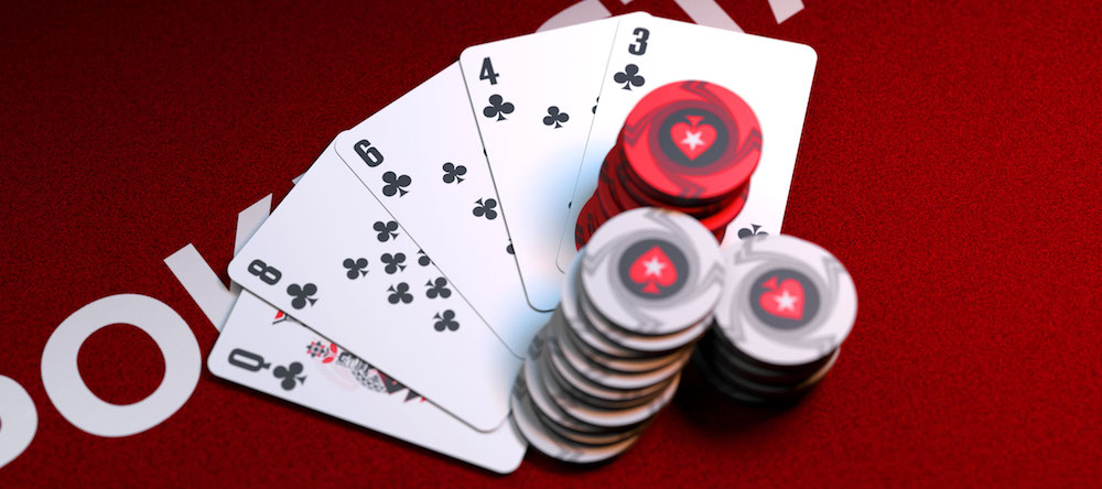 Most popular poker variants played in movies