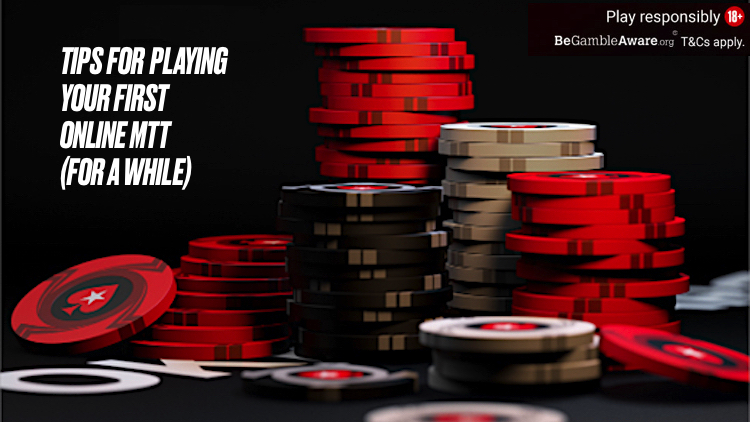Brush up with these top tips for playing your tournaments