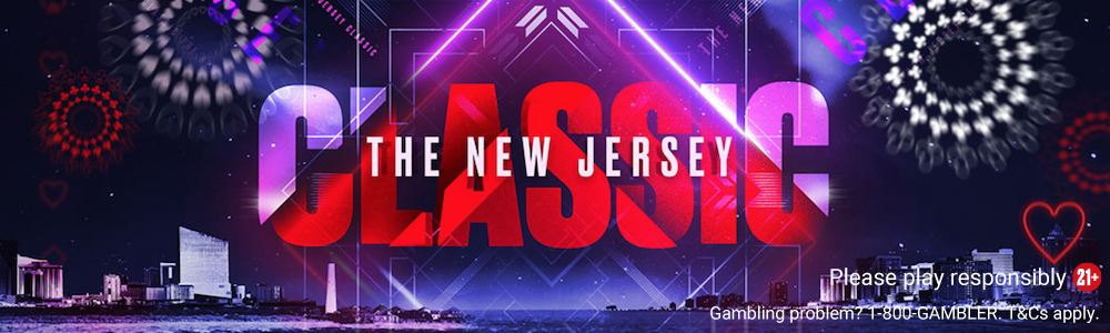 The New Jersey Classic on PokerStars NJ