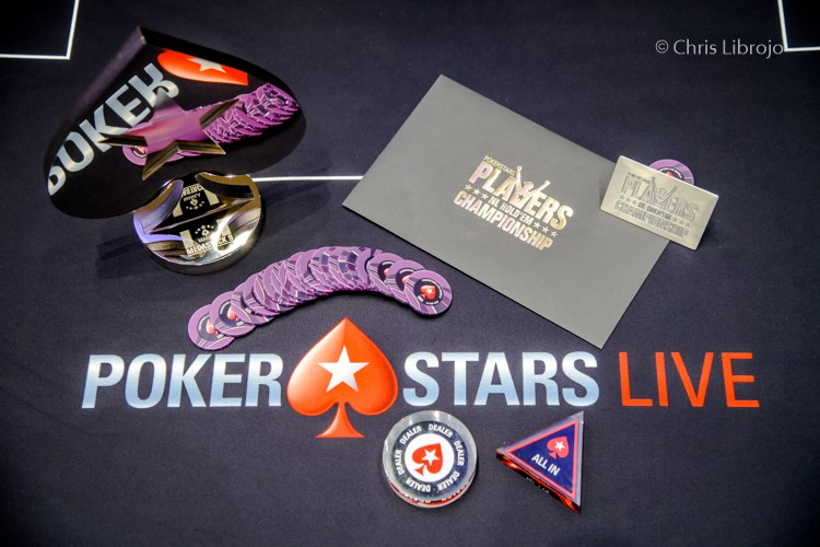 Texas 1933: That was a good year - Pokerstars Blog